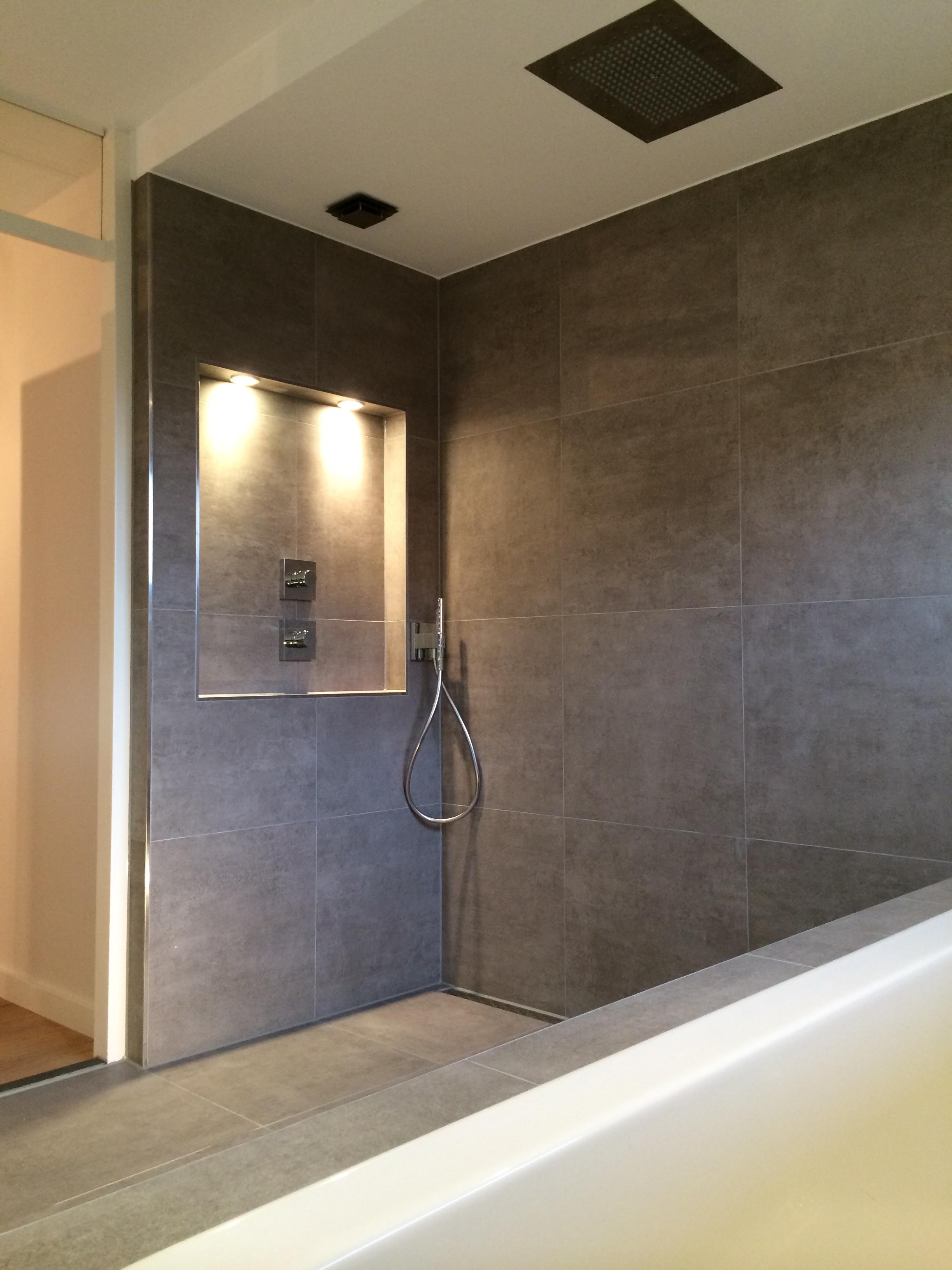 Lichtplan badkamer maken home design idee n en meubilair inspiraties - Tegellijm keuken ...